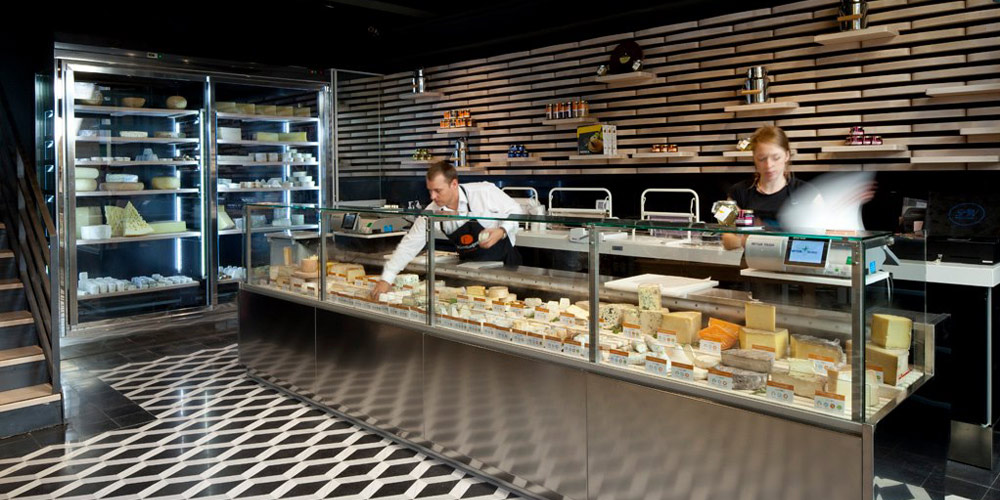 Fromager aix en provence