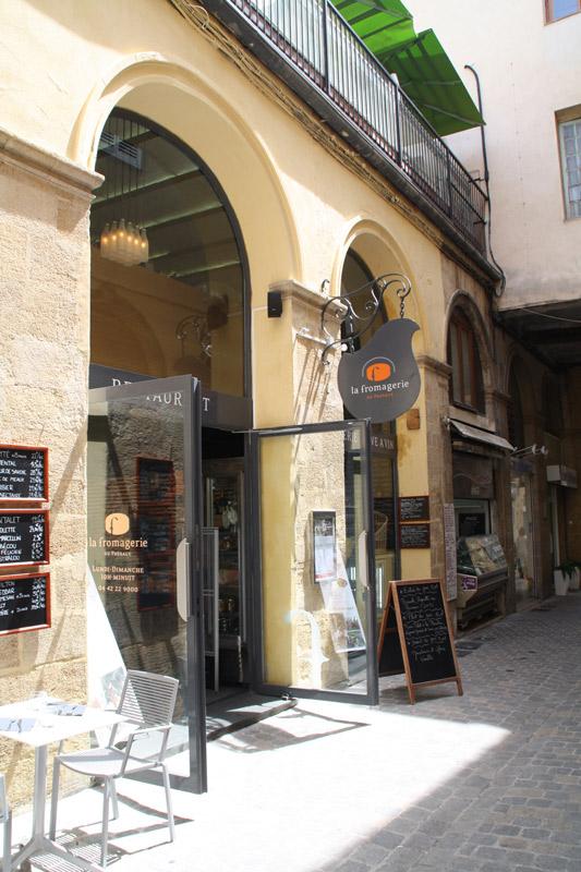 Tonneau fromage vin aix en provence