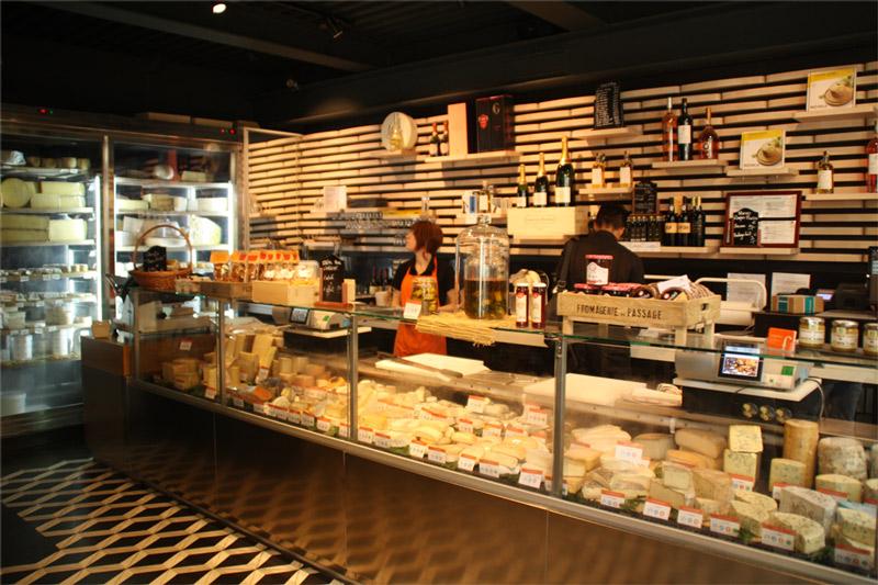 Fromagerie boutique aix en provence